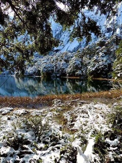 Argentina Bariloche, Argentina America Latina Winter