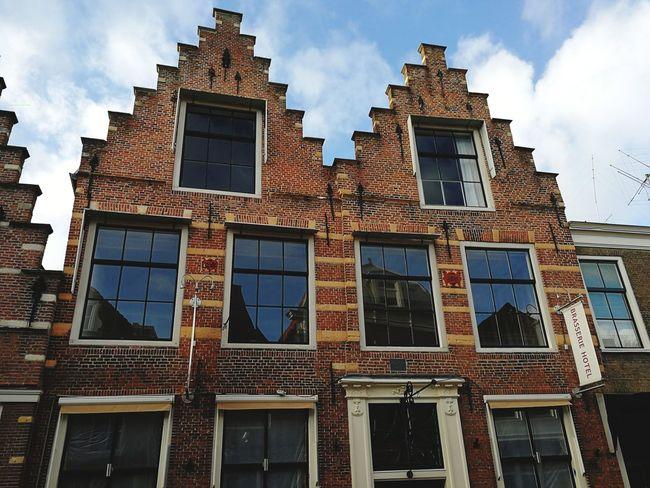 Architecture Building Exterior Skyscraper Built Structure Façade Window Cloud - Sky