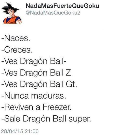 💯🌍🕛 Dragonballz Dragonball Dragonballgt Dragonballzkai Sagadedragonball Igdragonballz