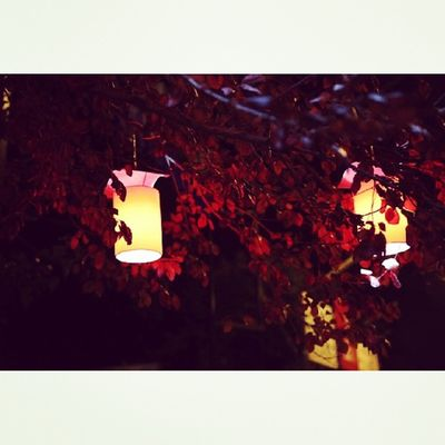 Istanbul Bosphorus Camlica Night light lantern red black canon 6d sigma35mm turkey