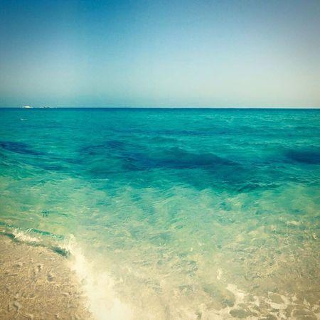 South Korea Gangwondo IPhone Wonderful Unbelievable Camera Follow Sea Ocean Like