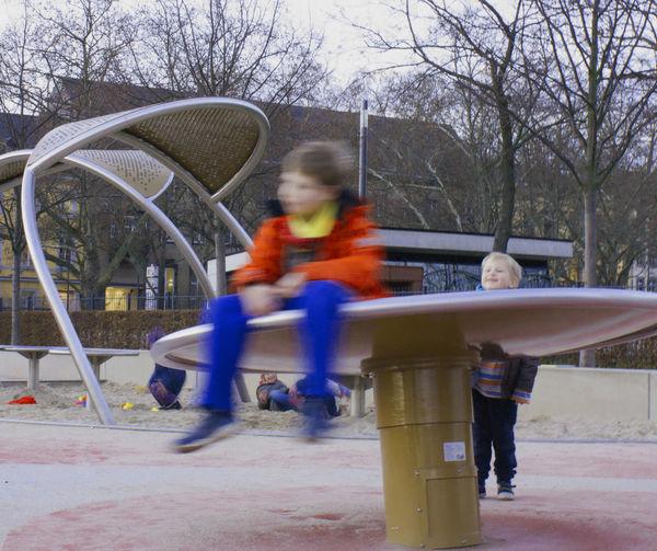Chidren Photography Child Children Kids Kind Kinder Playground Spielende Kinder Spielplatz Street Reportage дети детская игровая площадка ребенок