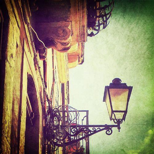 Architecture Sky Italy Travel Photography Italia Streetlights