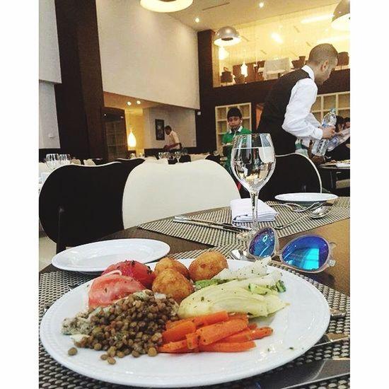 Hotel Restaurant Food Morocco Food Vegitables Dinner
