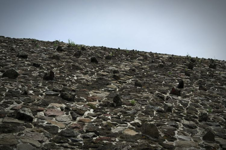 Pyramid Ruins
