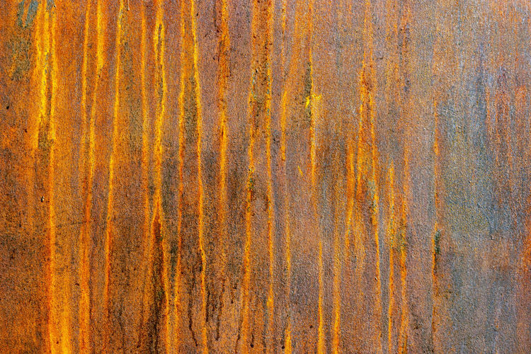 rusty abstract