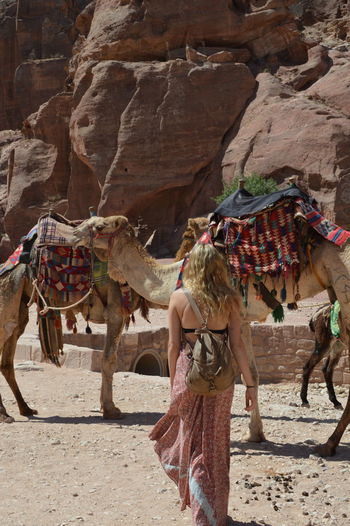 Petra Petra, Jordan Camel Explore Travel Travel Destinations Travel Photography