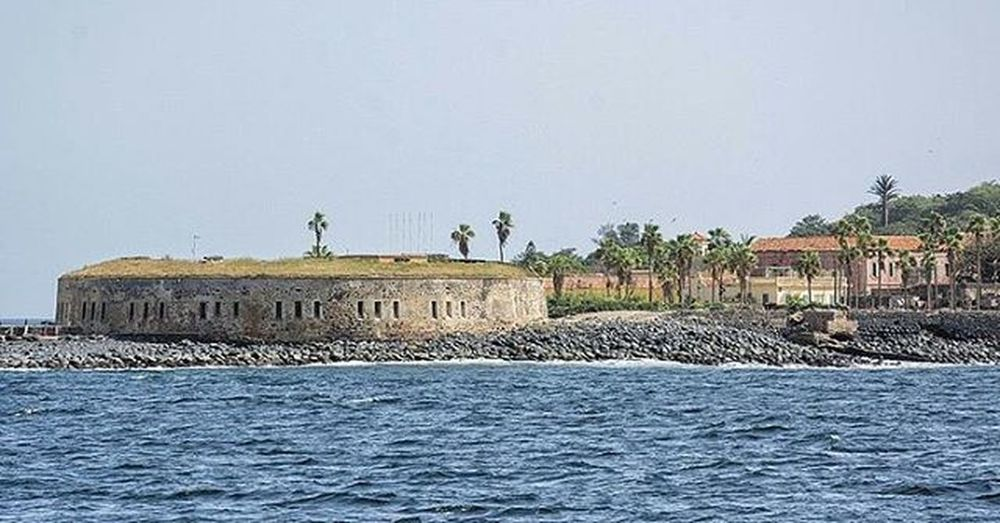 Goree island . . . . Africa Gorée Island Culture Slavery Histoire Voyage Journey Travel Follow Followme Like Past Mankind Packandgo