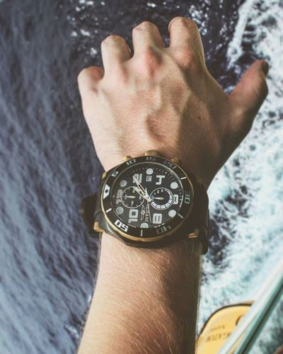 -SEA WATCH- Invicta PRODIVER