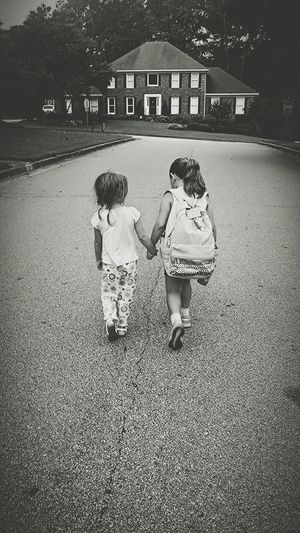 What I Value My Children Sisters Memoroes Being Made Memories School Day Friends