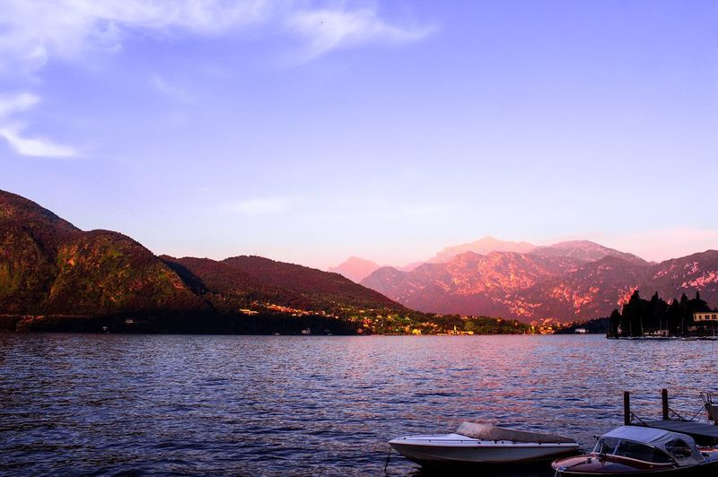 The view over Lake Como is simply ridiculous. Every angle of this Landscape is Beautiful 😍🏞 First Eyeem Photo