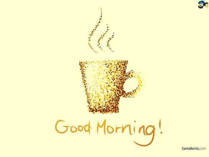 Good morning frnds Enjoying Life