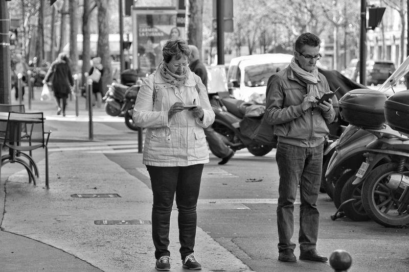 Streetphotography EyeEm Paris France I Love My City EyeEmBestPics Capture The Moment B&w Photography EyeEm Best Shots EyeEm Gallery B&w Street Photography Paris, France  The Changing City Париж франция