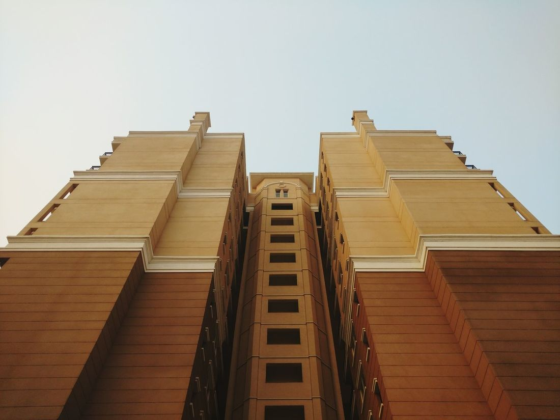 Low Angle View Architecture Travel Destinations Travel City Outdoors Building Exterior Business Finance And Industry Built Structure No People Day Skyscraper Sky Apartment Buildings Apartment Architecture Apartment View Block Apartment Modern Office Building Exterior City Low Angle View Apartments Architecture Exterior