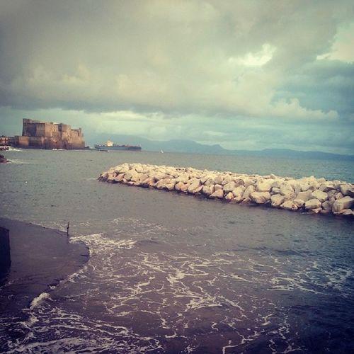 Proprio quello di cui avevo bisogno!! <3 Sadness Cosacedimeglio ? Naplesparadise
