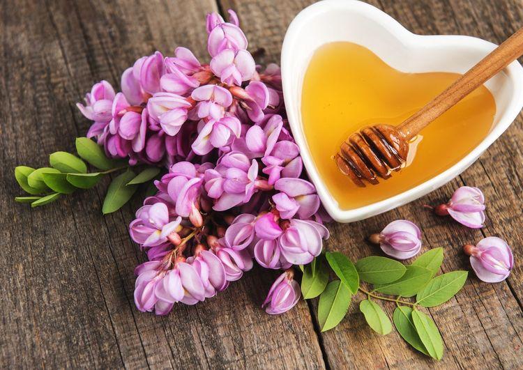 Honey and