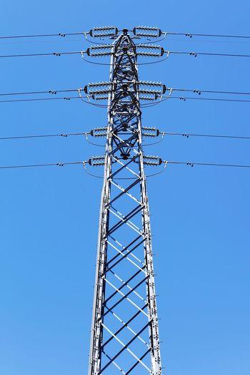 高架線 Cable Sky