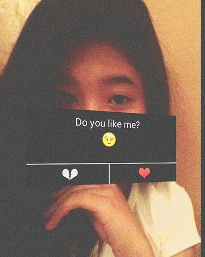 Do You Like Me. Editoftheday NohateJustlove