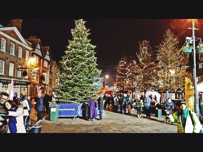Christmas henley town centre Christmas Town Christmas Time Henley On Thames