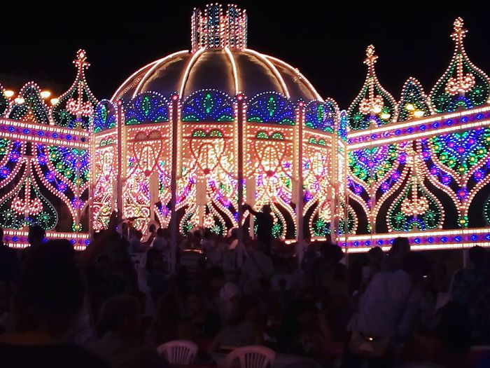 AboutLastNight CassaArmonica Luci E Colori Luminarie Taking Photos Beautiful Traditional Culture Festepatronali