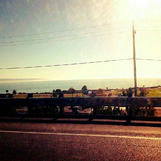 Driving down the 101 #california #pismo #pismobeach #highway101 #scenic #ca #californiagirl #beach #ocean Beach CA Ocean California Scenic Highway101 Pismobeach