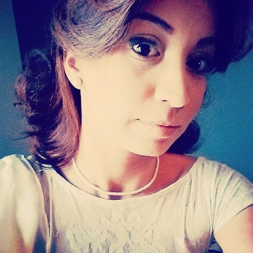 Selfies La3roussa Happy 16March