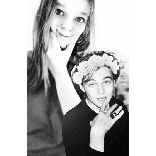 У нас @un_eyw есть фотка с Леонардо ДиКаприо ,а чего добился ты?:D