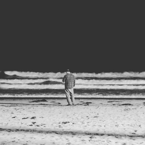 People Sand