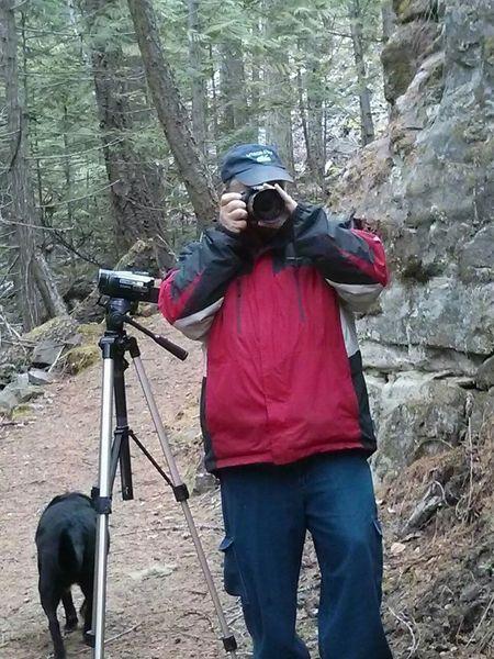 Photography and Montana