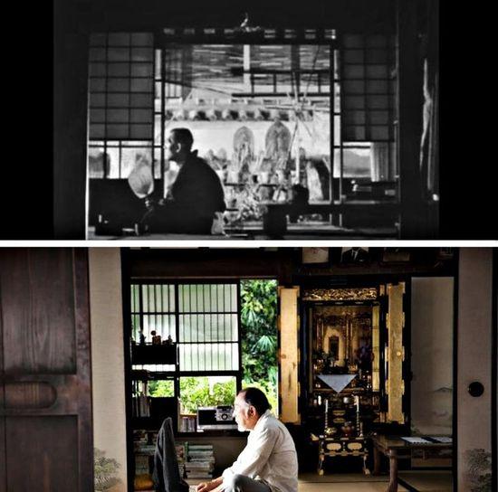 과거와 현재 변한건 없다는 건 슬프지만 좋은거 역시 변한게 없어서는 다행이였다 힐링영화란 생각하게끔 하는 영화다. Enjoying Life Tokyo Story Watching A Movie