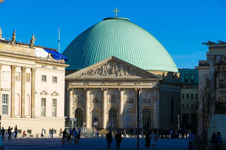 Unter den Linden in Berlin Berlin Unter Den Linden