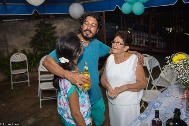 People Togetherness Birthdayparty Caribbean Stillife Trinidad And Tobago Beautiful People Motherandson  Grandmother