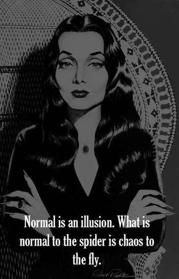 Blac&white  Normal? Life<3