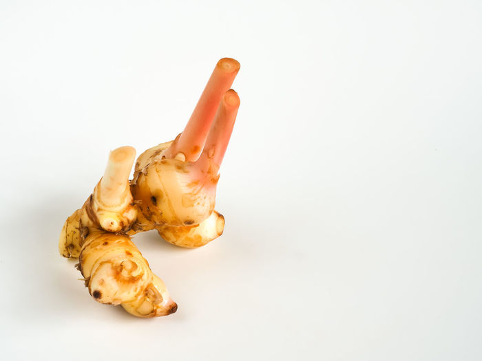 Galangal in the
