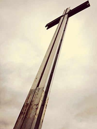 Spritualism Holy Cross