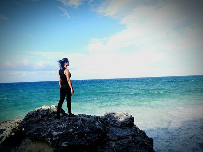 Holiday POV Isla Mujeres Cancun Hello World Conected With Nature Viaje De Practicas Thats Me ♥ Happy Time Buceo Deportivo 💗👙 The Color Of Sport Capture The Moment Moments Of My Life Love My Life ❤ México Y Su Hermosura