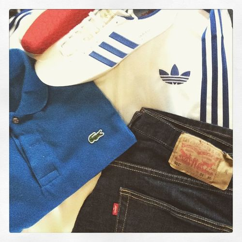 New trainers = new firebird new polo new jeans 😜 Adidas Adiporn Adidasfirebird Gazelle Adidas1972 Adidassler Adidasonly_ Adiobsessed Adidassquare Fatbandit Lacoste Levis501 Casuals Scotts Adi AdidasLover❤ Blurtsadidas Adidasoriginals