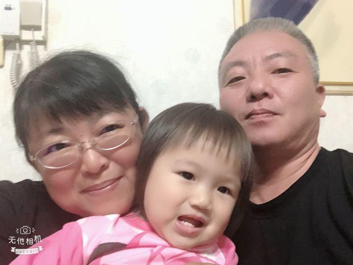 祖孫情 Family