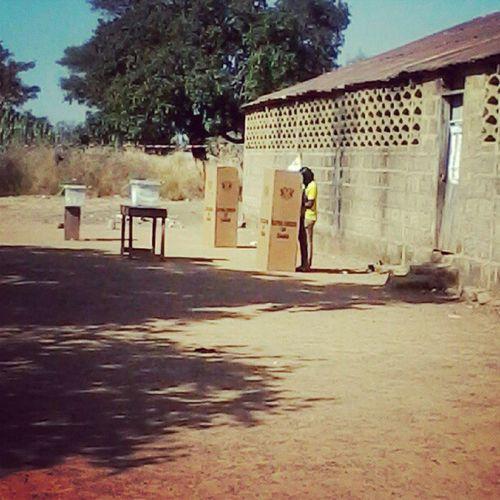 Karen!! :-) Ghanadecides Letsvote