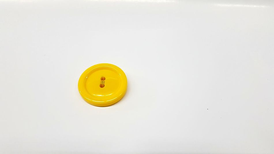 Buttons Yellow Yellow Color Minimalism No People Paint The Town Yellow EyeemPhilippines