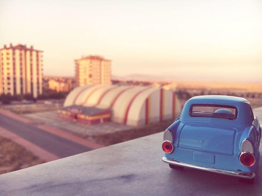Turkey Konya City Life Cloud - Sky City Sky Day Car Cars Sunset