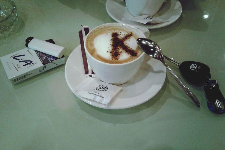 Coffee CoffeeofIndonesia Smoke Time Enjoyingtime Prettynight  Goodtaste Alone Nopeople Justcoffeeandsmoke Quality Time Goodpeople Onthetable Canon1200d Bandung, West Java Bandung, Indonesia Wonderful Indonesia Indonesiaphotostyle Photooftheday