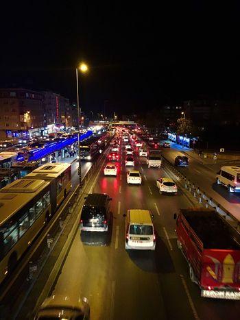 Istanbul Konstantinopolis