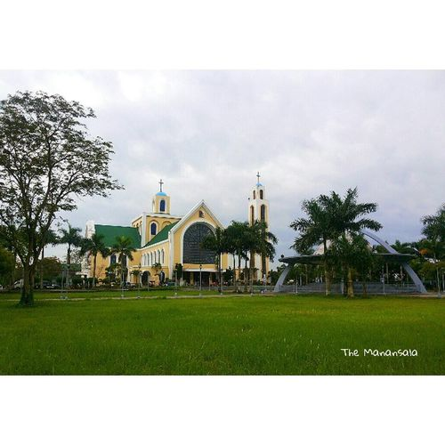 Basilica Ourladyofpe ñafrancia Nagacity
