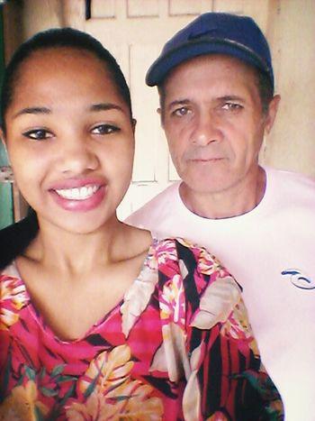 Feliz dia dos pais ,papai lindo .. te amo .. s2 <3