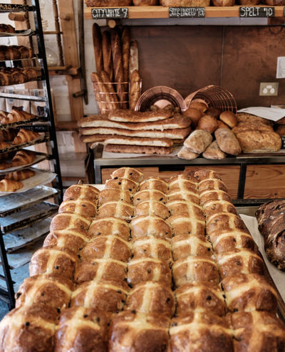 Backgrounds Baked Baker - Occupation Bakery Baking Bread Bread Close-up Croissant Delicious Dessert Easter Food Food And Drink Freshness Indoors  Loaf Of Bread No People Organic Pastry Ready-to-eat Store Sweet Sweet Food Tradition Warm