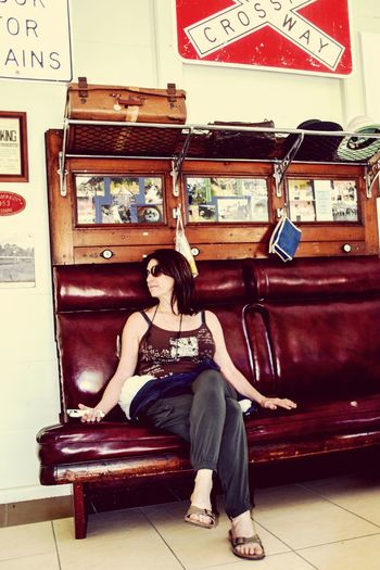 Cool Mumma Train Carriage Old Train Station Old Train Train Luggage Rack I Remember This Old Memories Memories ❤ Memories Herberton Historic Village Herberton Cairns Tourism Cairns Tourist Atherton Tablelands Love This Pic Love This Picture. Eye Em Winner
