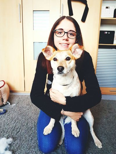 Dog Dog Love Dogs Of EyeEm Doggy Merle Mixbreed Mischlingshund Hündin Frechdachs Rabauke Hund Hundi Hundeliebe Sauerland BadFredeburg Samsung Samsung Galaxy S7 Edge