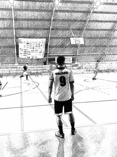 Futsallove First Eyeem Photo