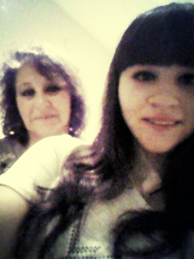 RetrasoOn Whith My Mum